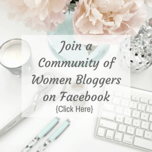 Women Bloggers That Promote