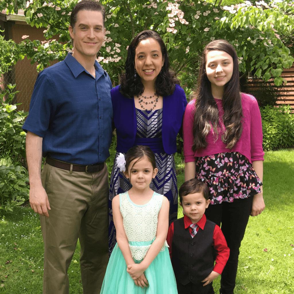 Donahue Family