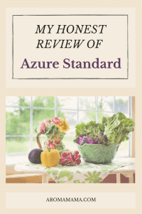 My Honest Review of Azure Standard Pinterest