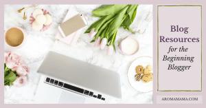 Blog Resource Page