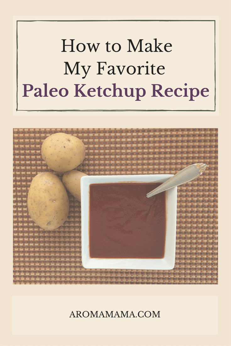 How to Make My Favorite Paleo Ketchup Recipe includes a delicious ketchup recipe that is both Paleo and kid-friendly approved.