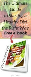 The Ultimate Guide to Starting a Healthy Diet the Right Way