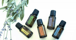doTERRA Essential Oils for Back to School Success