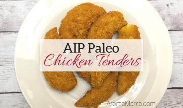 AIP Chicken Tenders