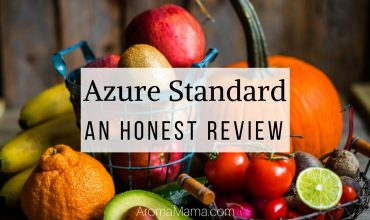 My Honest Review of Azure Standard