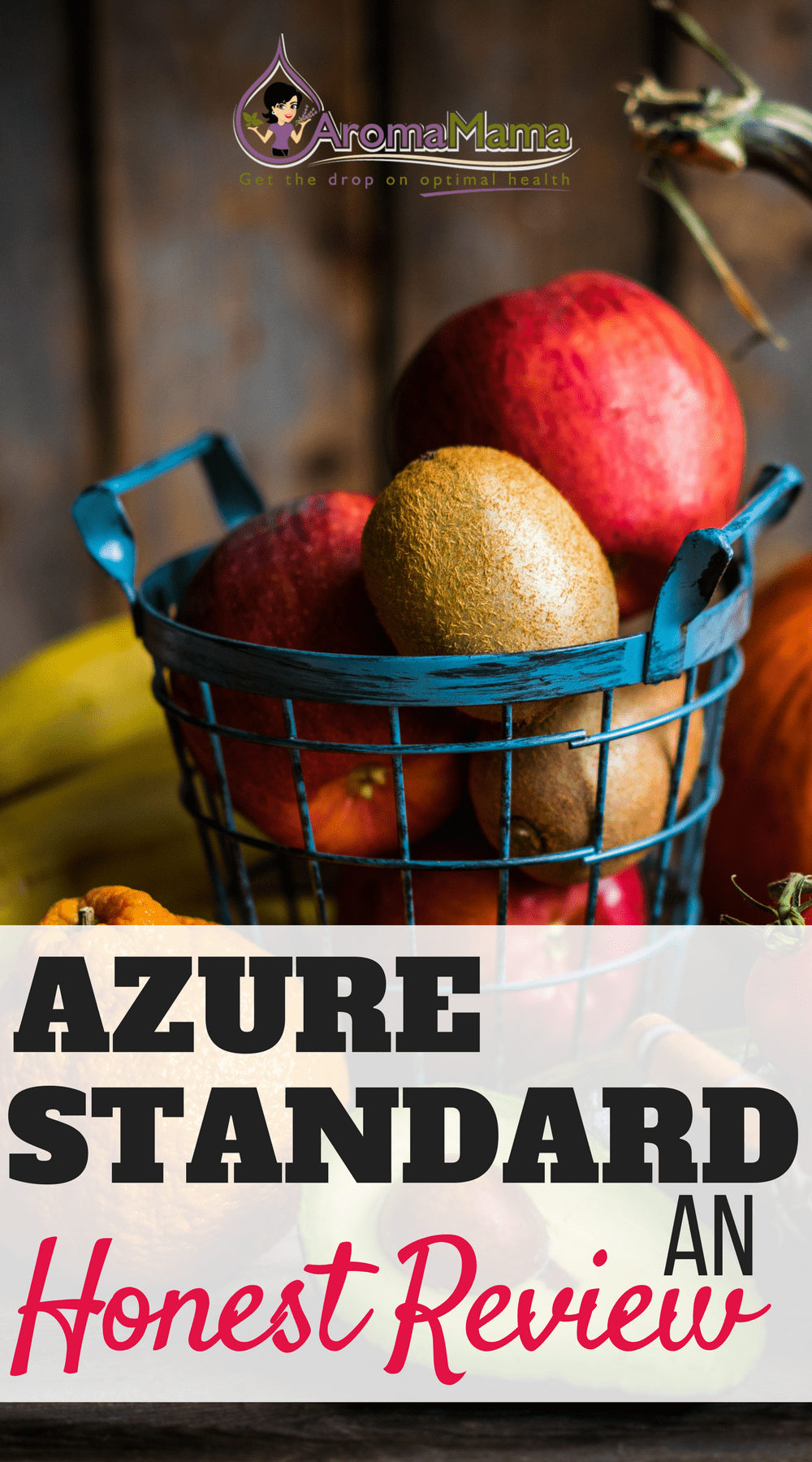 Azure Standard is a natural and organic food distributor providing the highest quality, discount prices, and value to their customers.