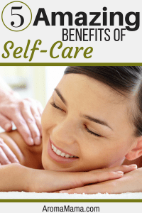 There are so many benefits of self-care. Continue reading to learn about five amazing benefits and a special tip to start taking care of yourself today.There are so many benefits of self-care. Continue reading to learn about five amazing benefits of taking care of yourself.