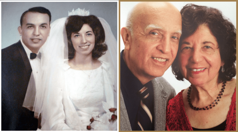 Ten Life Lessons from a Couple Who Have Been Married Fifty Years