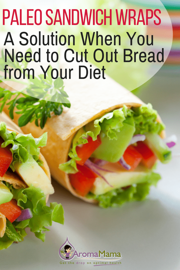 Paleo Sandwich Wraps are a quick and easy way to eat a healthy meal all while cutting out bread from the diet. Check out these Paleo Sandwich Wrap meal ideas for breakfast, lunch, and dinner.