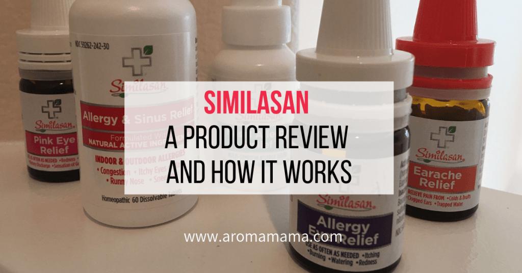 Similasan Products