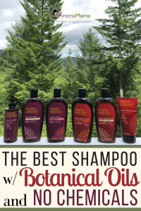 Desert Essence is the first brand I turned to when I ditched chemicals in my shampoo. Check out their new Smoothing and Anti-Breakage hair care line here!