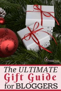 The Ultimate Gift Guide for Bloggers
